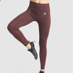 NWT Gymshark Vital Seamless Leggings
